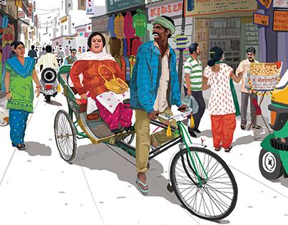 TIMES OF INDIA LITFEST DELHI 2015
