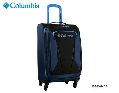Columbia Sportswear, Kiger Luggage Set