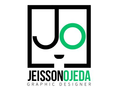 BRANDING - GRAPHIC DESIGNER JEISSON OJEDA