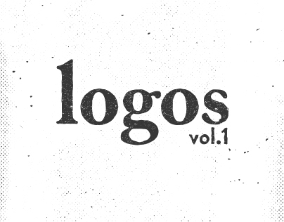 Logos Vol.1 by Leo Kirincic