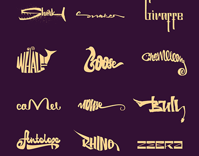 Logoset (animals)