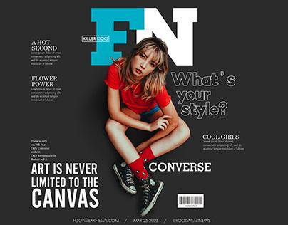 Convers Magazine