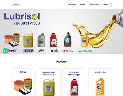 Site Lubrisol