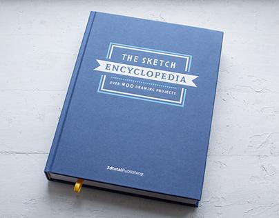 The sketch encyclopedia drawings