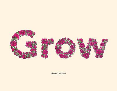 Grow (animated)