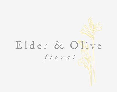 Elder & Olive