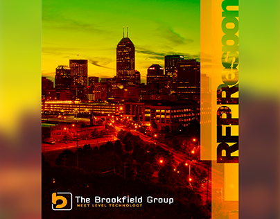 Brochure for The Brookfield Group