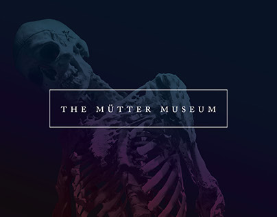 The Mutter Museum