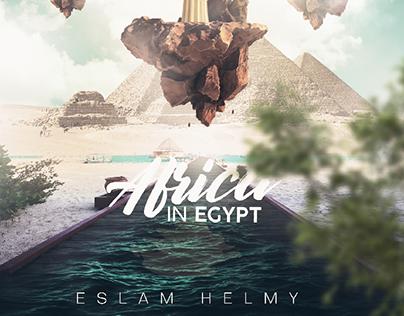 Afrika in egypt