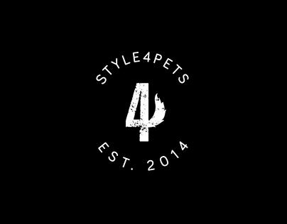 Animación Logo Style4Pets