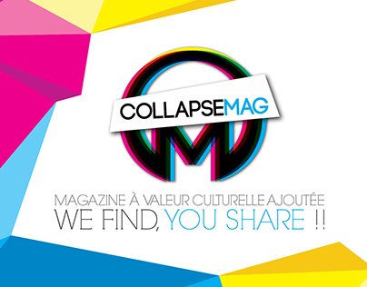 COLLAPSEMAG