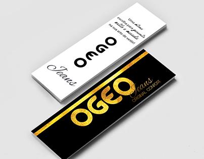 TAG Ogeo Jeans