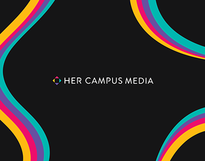 Banner Ads for Her Campus Media