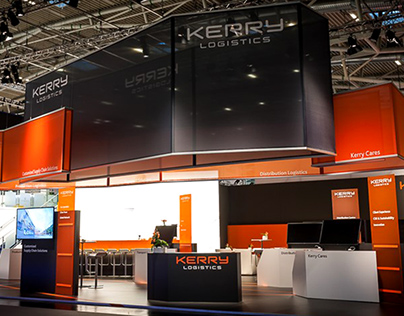Kerry Logistics | Transport & Logistic | Messe München