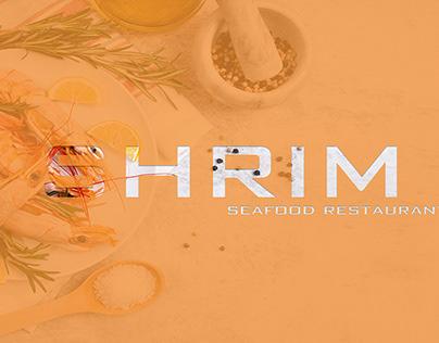 shrim_restaurant identity