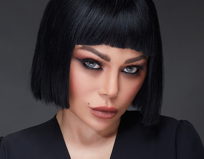 Haifa Wehba for La'net karma series.