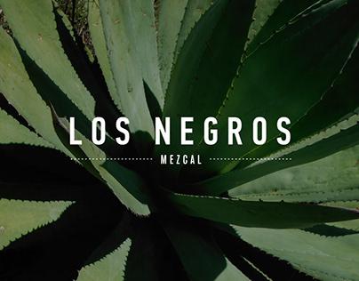 BRANDING | LOS NEGROS