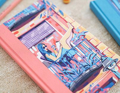 Bomo Contemporary Artist Series