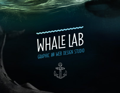 Whale Lab - Personal Brand