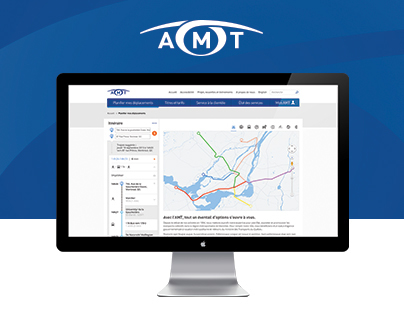 AMT - Responsive Web Design