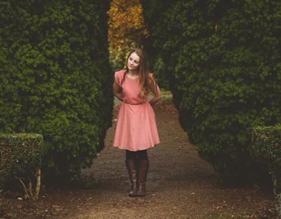 Sassy Alice