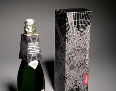 Design Packaging Galeries Lafayette