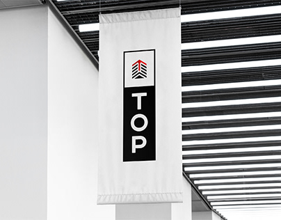 TOP Service Group   Branding