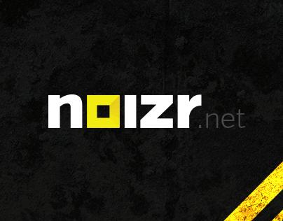 Noizr free #textures – Website