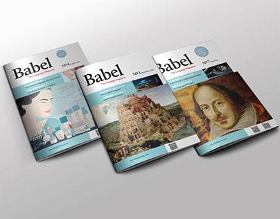 Babel magazine