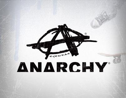Anarchy - Build It Believe It