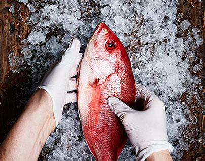 AMA Seafood