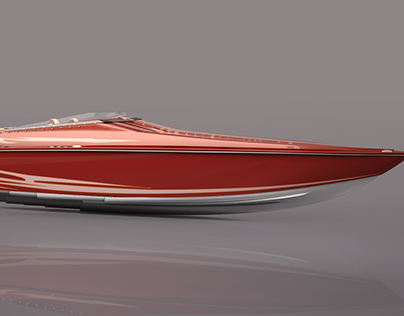Sonic Boats