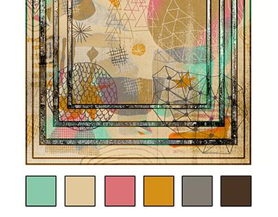 carpet pattern 4