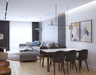 Goldsilk Apartment