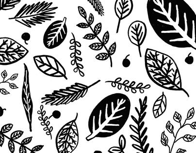 Series (Joy/ Leaves)