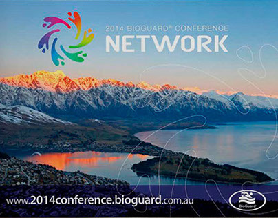 Network Conference Brochure