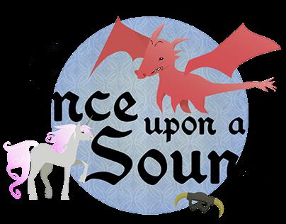 Website, Illustration : Once upon a sound
