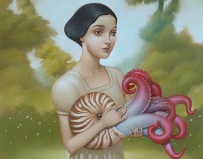 """""""Sophia Nautilus"""""""