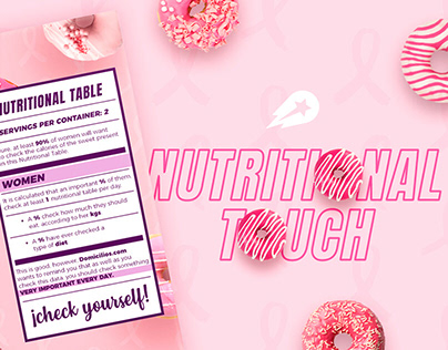 NUTRITIONAL TOUCH