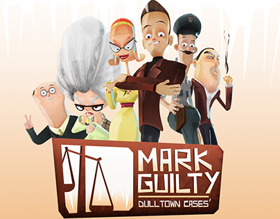 Mark Guilty