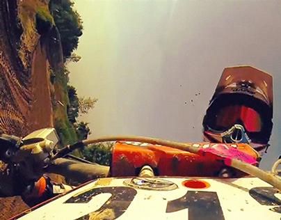 MUUR Studio - Motocross Action