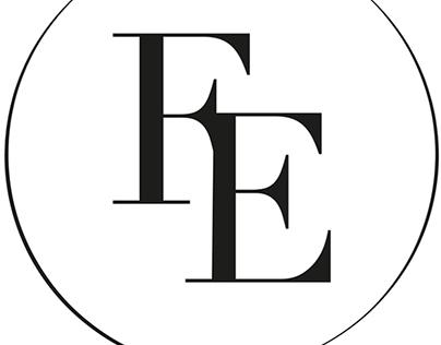 Fionna Elliot, Jewelry brand logo and monogram