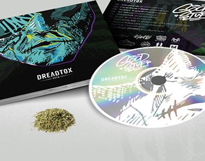 Dreadtox 2014