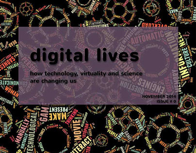 Digital Lives Magazine