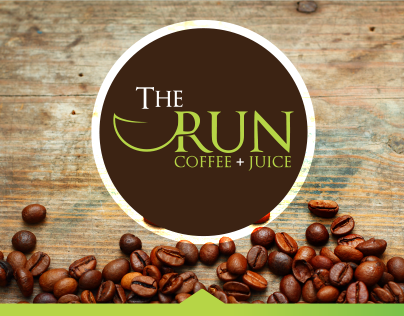 THE RUN Coffee + Juice