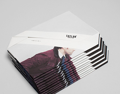 Taylor Supply   Print Collateral