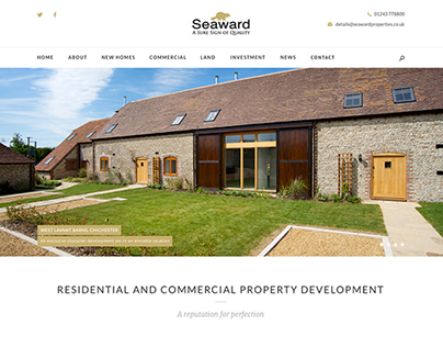 Seaward Properties