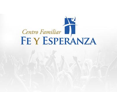 Ministerio Fe y Esperanza