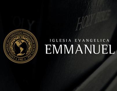 Iglesia Evangelica Emmanuel