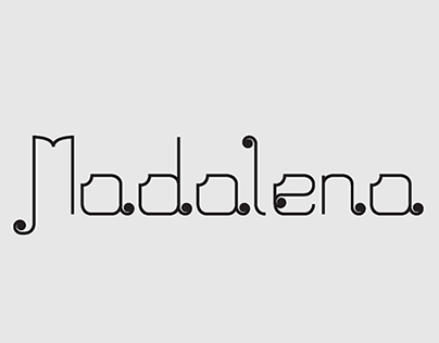 "Tipografia ""Madalena"""